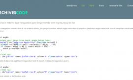 filter input angka pada textbox dengan jquery