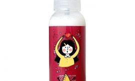 Membuat hair and body mist serum kulit dan rambut