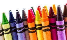 Cara Mudah Membuat Crayon Pewarna Gambar