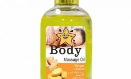 Cara membuat massage oil atau minyak pijat