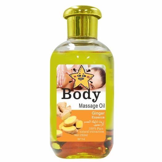 Cara membuat massage oil atau minyak pijat, Archivescode
