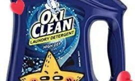 cara simple membuat detergen cair anti noda